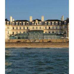 Grand Hôtel des Thermes *****