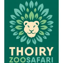 Zoo de Thoiry - billets adultes