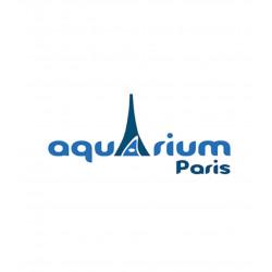 Aquarium de Paris - enfant (3 à 12 ans)